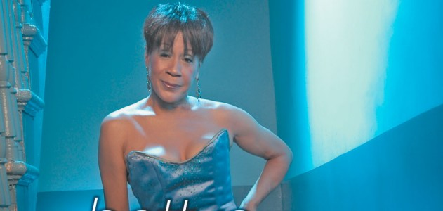 La Cigale - Paris - BETTYE LAVETTE