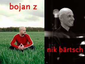 La Cigale - Paris - FACTORY : BOJAN Z TRIO ...