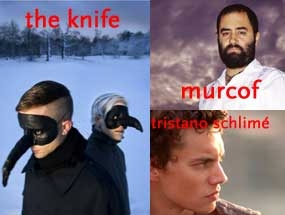 FACTORY – THE KNIFE