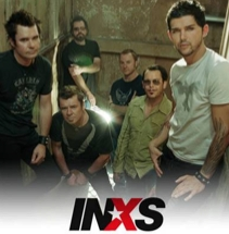 La Cigale - Paris - INXS