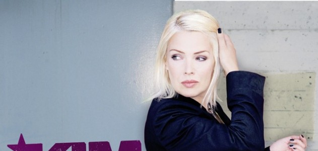 La Cigale - Paris - KIM WILDE