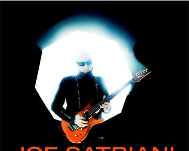 La Cigale - Paris - JOE SATRIANI