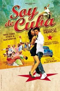 La Cigale - Paris - SOY DE CUBA