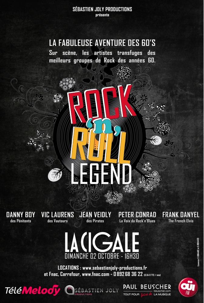 Rock n Roll Legend
