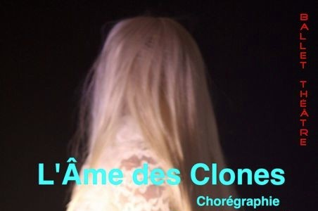 La Cigale - Paris - L AME DES CLONES