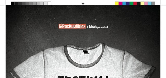 La Cigale - Paris - Festival Les Inrocks Black XS