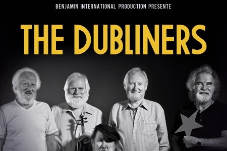 La Cigale - Paris - THE DUBLINERS
