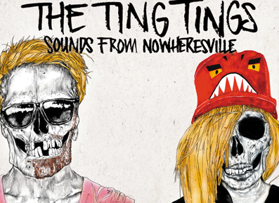La Cigale - Paris - TING TINGS