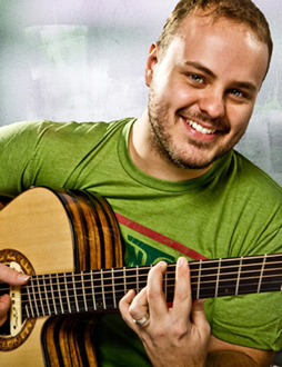 ANDY MCKEE'S GUITAR MASTERS