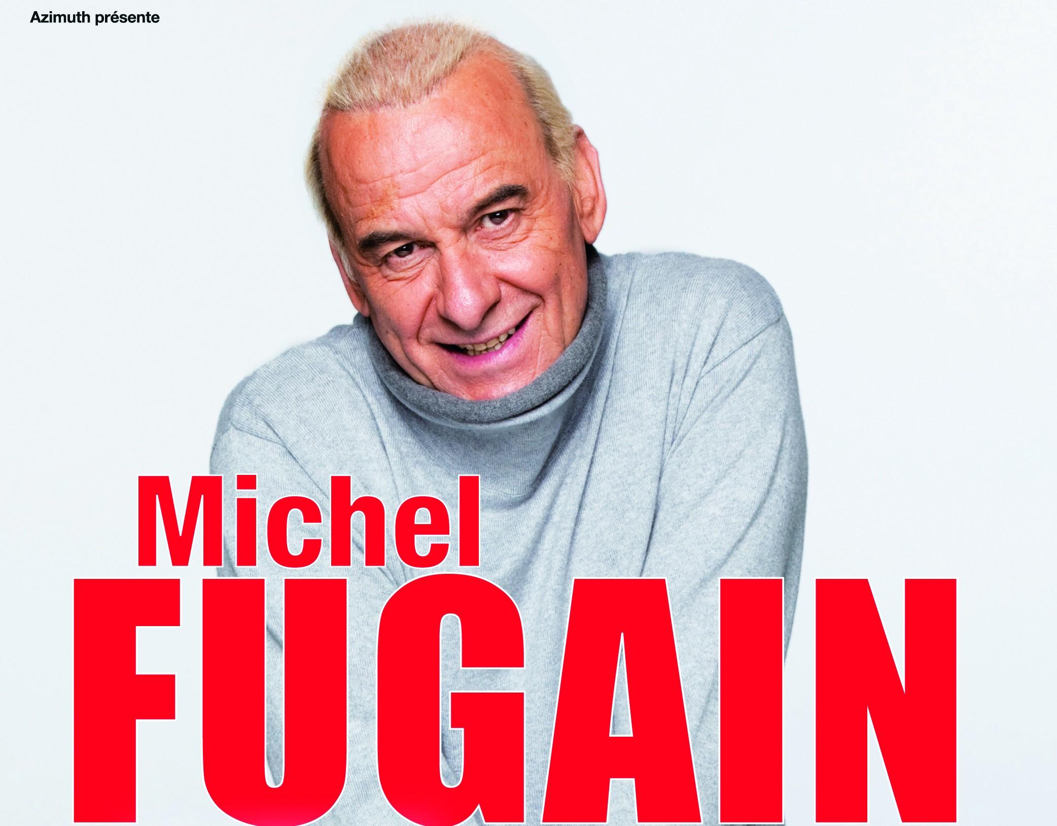 La Cigale - Paris - MICHEL FUGAIN