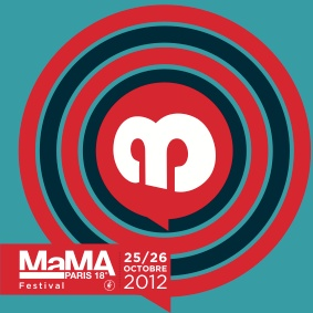 MaMA Festival : CARMEN MARIA VEGA + TRIXIE WHITLEY + CHRISTINE AND THE QUEENS + GIEDRE