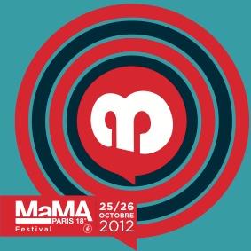 La Cigale - Paris - MaMA Festival : GENERAL ELEKTRIKS + PONY PONY RUN RUN + BRNS