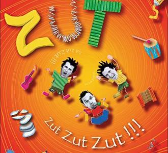 La Cigale - Paris - ZUT ELECTRIQUE Musique/concert pour enfants