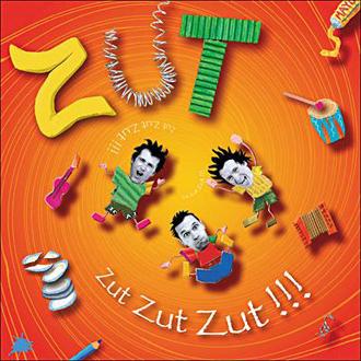 ZUT ELECTRIQUE Musique/concert pour enfants