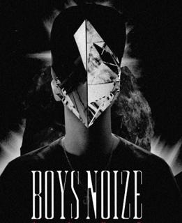 BOYS NOIZE Live