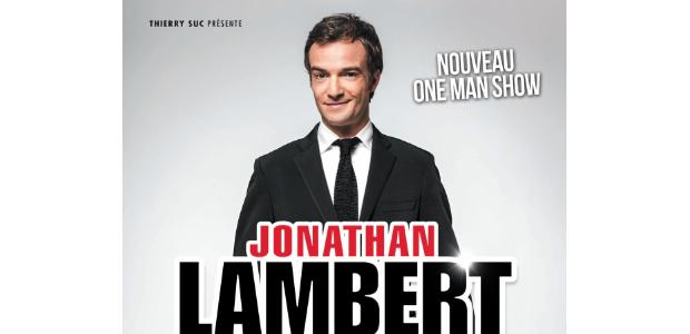 La Cigale - Paris - JONATHAN LAMBERT
