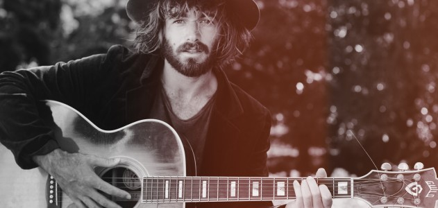 La Cigale - Paris - ANGUS STONE