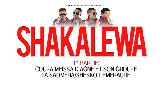 SHAKALEWA