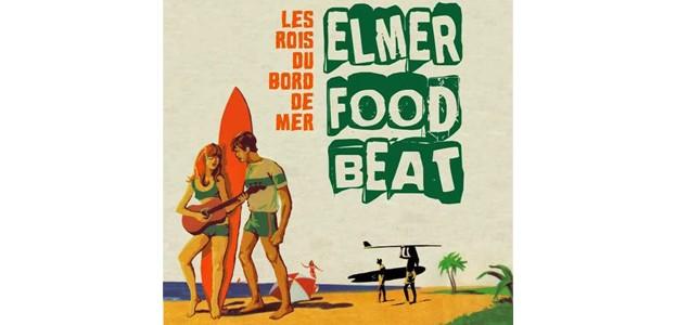 La Cigale - Paris - ELMER FOOD BEAT