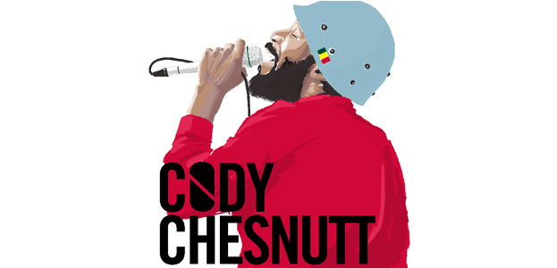 La Cigale - Paris - CODY CHESNUTT