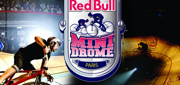 La Cigale - Paris - RED BULL MINI DROME