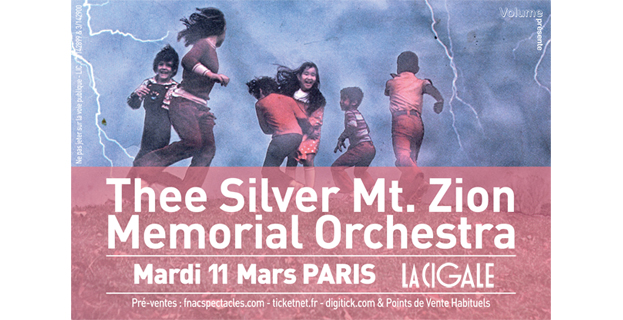 THEE SILVER MT ZION MEMORIAL
