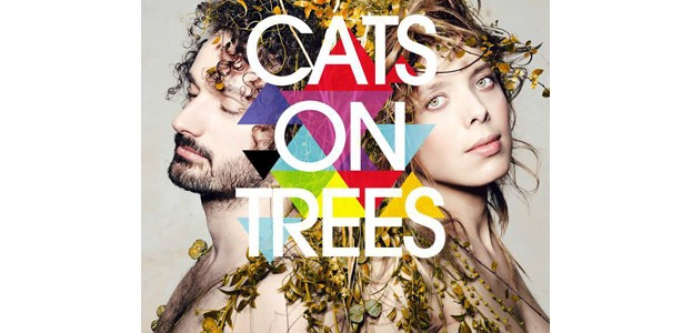 La Cigale - Paris - CATS ON TREES