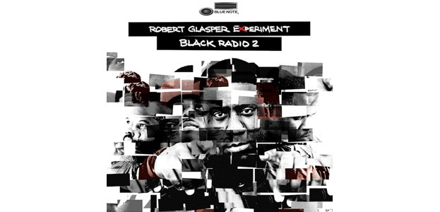 La Cigale - Paris - ROBERT GLASPER EXPERIMENT + GUEST