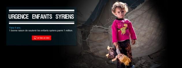 La Cigale - Paris - Musique solidaire : ensembles pour la Syrie