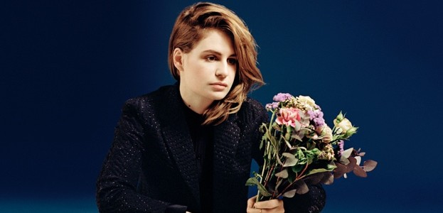 La Cigale - Paris - CHRISTINE AND THE QUEENS