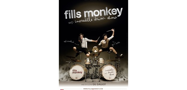 La Cigale - Paris - FILLS MONKEY