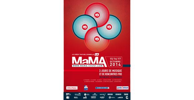 MaMA Festival : LA NUIT DU FAIR: ROCKY + CHASSOL + MINA TINDLE + SPECIAL GUEST