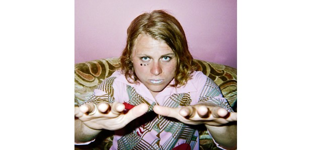 La Cigale - Paris - TY SEGALL