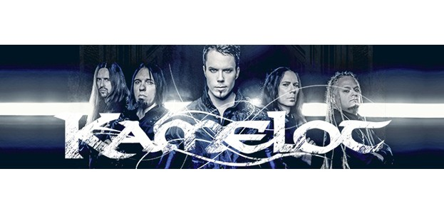 La Cigale - Paris - KAMELOT