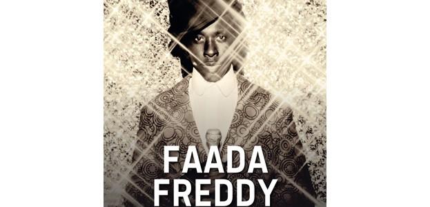 La Cigale - Paris - FAADA FREDDY