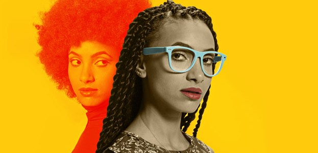 La Cigale - Paris - ESPERANZA SPALDING PRESENTS EMILY'S D+EVOLUTION
