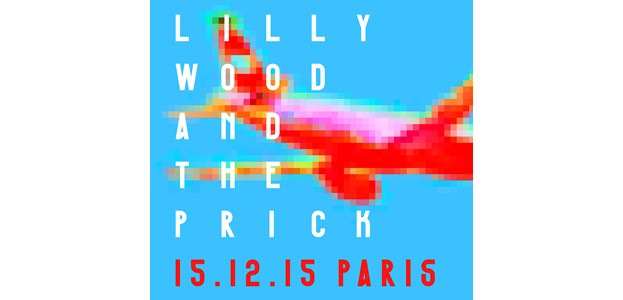 La Cigale - Paris - Lilly Wood And The Prick