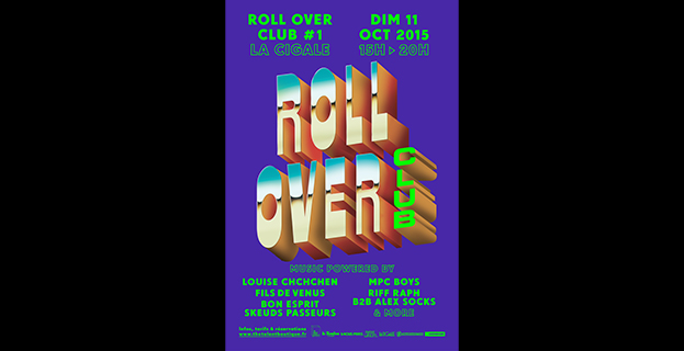 ROLL OVER CLUB