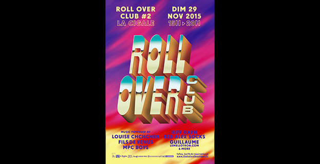 ROLL OVER CLUB 2