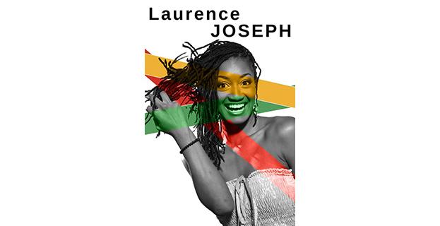 LAURENCE JOSEPH