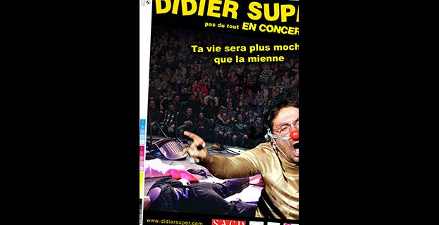 DIDIER SUPER