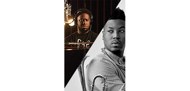 La Cigale - Paris - ROBERT GLASPER EXPERIMENT & CHRISTIAN SCOTT - ATUNDE ADJUAH