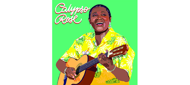 La Cigale - Paris - CALYPSO ROSE