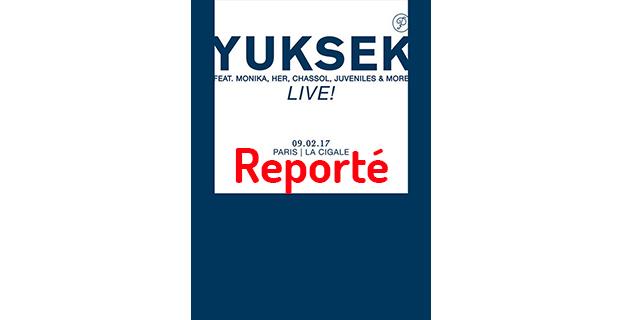 YUKSEK