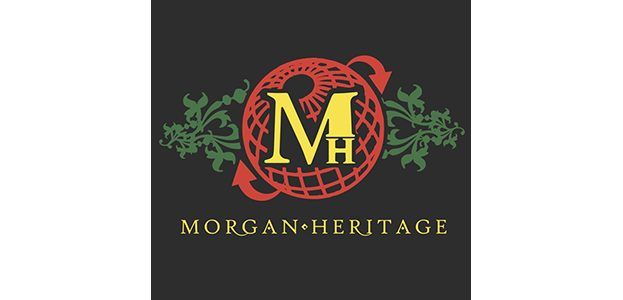 La Cigale - Paris - MORGAN HERITAGE