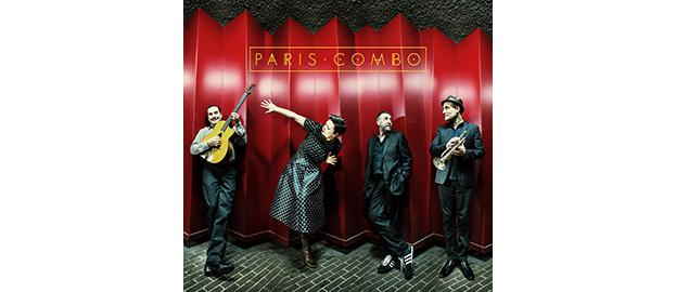 La Cigale - Paris - PARIS COMBO