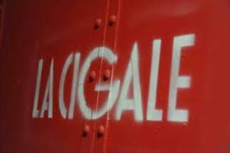 La Cigale - Paris - ABBE ROAD 4