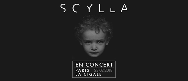 La Cigale - Paris - SCYLLA