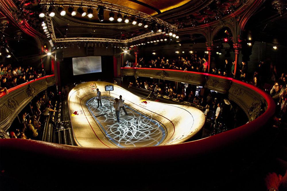 salle spectacle la cigale