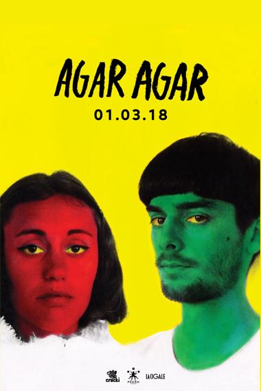 Agar Agar